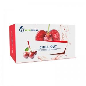 Chill Out - měsíční kúra 30x50g