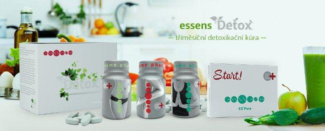 Essens Detox