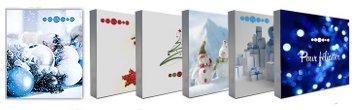 Vánoční dárkové sady - pro zvětšení klikněte na obrázek