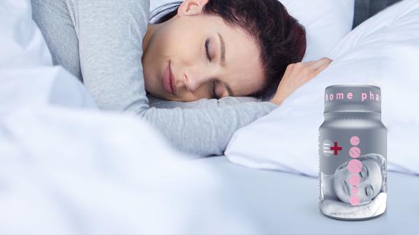 Es´leep - pro lepší spánek