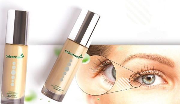 Oční gel Essens proti stárnutí