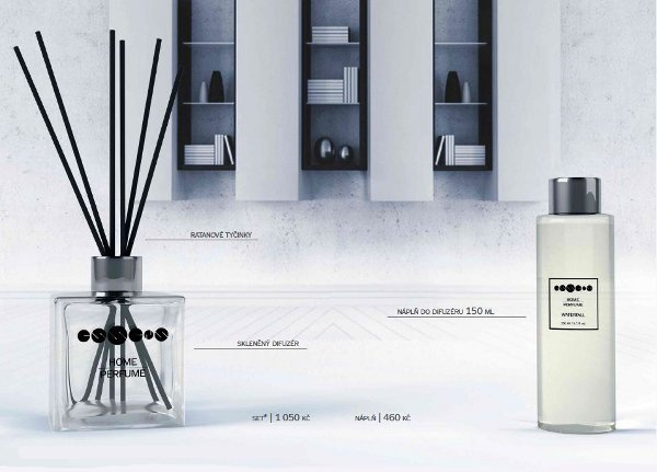 Home perfume Essens