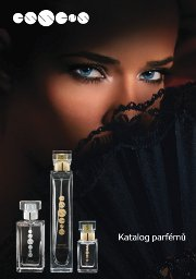 Katalog parfémů Essens